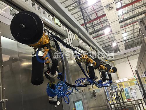 悬挂荧光渗透检测设备