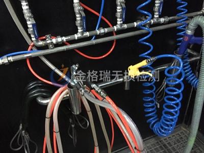 喷涂荧光渗透检测设备